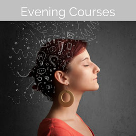 Evening Mindfulness Courses