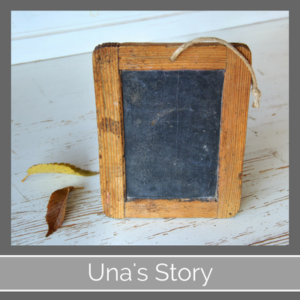 Una Keeley's Story