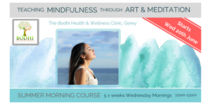 Mindfulness-and-Creativity-Summer-Course