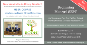 MBSR-Course-Gorey-Bodhi-Clinic-Una-Keeley-September