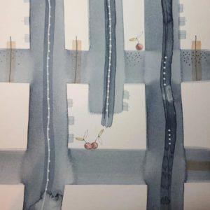 Una-Keeley-Painting-Sensing-The-Path
