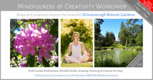 Kilmacurragh-Botanic-Gardens-Mindfulness-and-Creativity-with-Una-Keeley