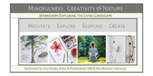 Mindfulness-and-Creativity-with-Una-Keeley-Exploring-The-Living-Landscape-Twitter
