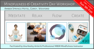 Mindfulness-and-Creativity-Retreat-with-Una-Keeley-Amber-Springs-Hotel-Gorey