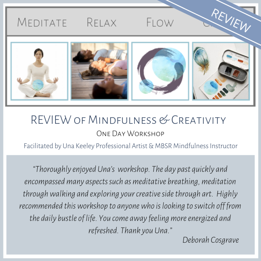 Mindfulness-&-Creativity-Day-Retreat-Una-Keeley-Mindfulness-Wexford