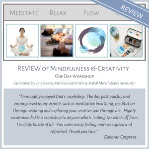 Mindfulness-&-Creativity-Day-Retreat-Una-Keeley-Mindfulness-Wexford