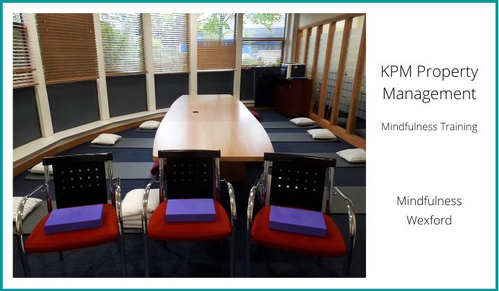 KPM-Property-Management-Mindfulness-Wexford-Una-Keeley